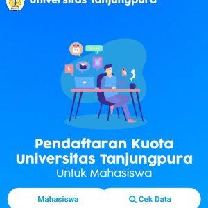 Kuota Gratis Untuk Mahasiswa