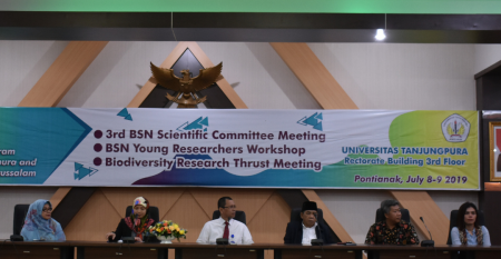 BSN Young Researcher Workshop